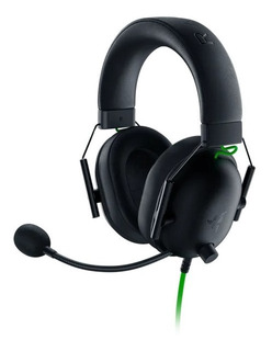 Auricular Gamer Razer Blackshark V2 X Thx Pc Ps4 Head Set
