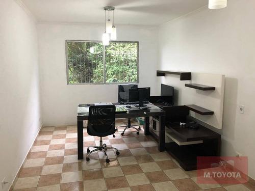Imagem 1 de 23 de Apartamento Com 3 Dormitórios À Venda, 100 M² Por R$ 325.000,00 - Macedo - Guarulhos/sp - Ap0015