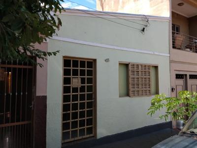 Alugo / Vendo Casa Térrea Na Vila Tibério Próx. Av Do Café