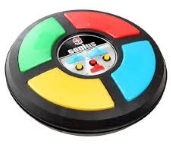 Jogo Eletrônico Genius Original