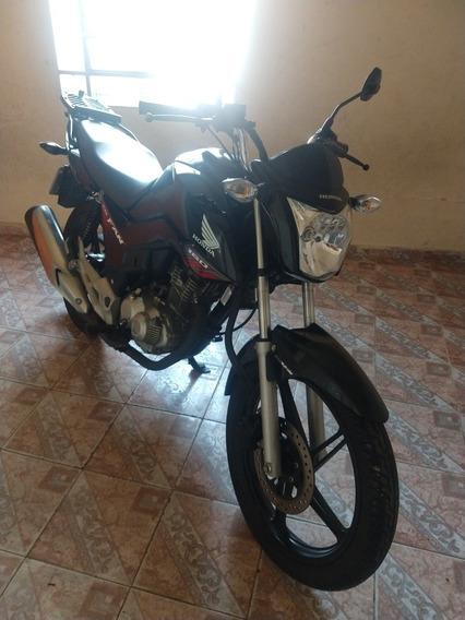 Honda Honda Cg 160 Fan