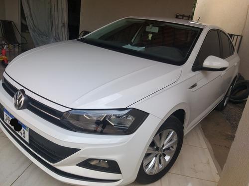 Volkswagen Virtus 2019 1.6 16v Msi Aut. 4p