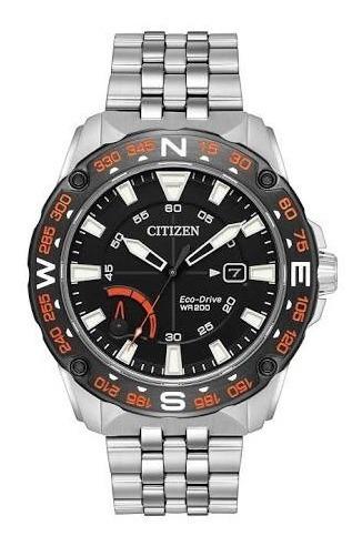 Relógio Citizen Eco Drive Aw7848-51e