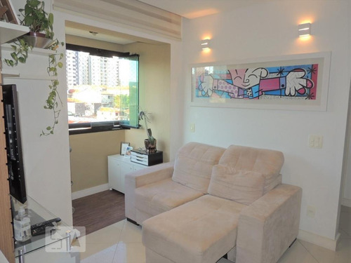 Apartamento À Venda - Água Fria, 2 Quartos,  56 - S893087519