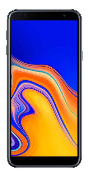 Celular Libre Samsung Galaxy J4 Plus Negro