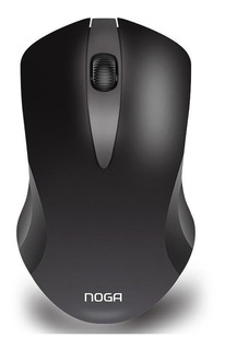 Mouse Inalambrico Wireless Pc Notebook Nano Usb