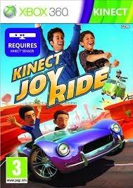 Kinect Joy Ride Xbox 360
