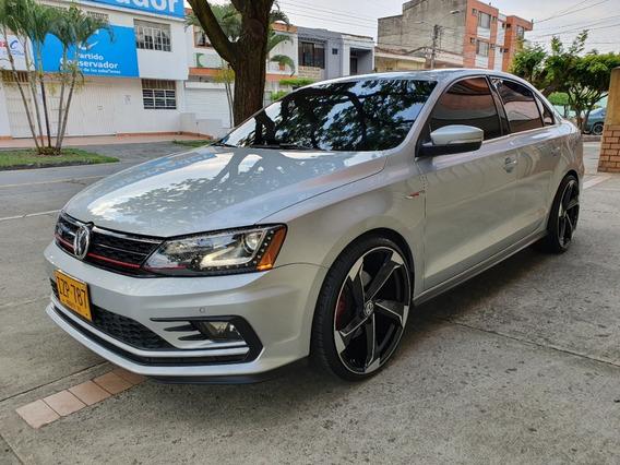 Volkswagen Jetta Gli Blindado 2 Plus