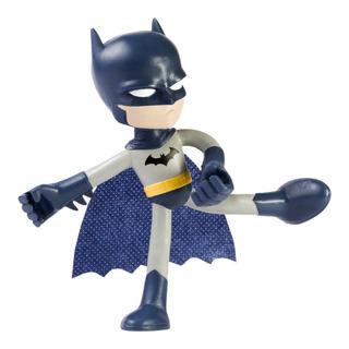 Figura Accion Flexible Batman Extra Poseable