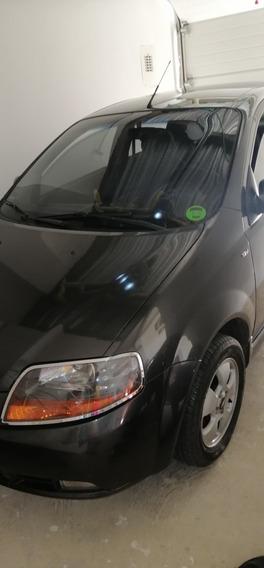 Chevrolet Aveo Aveo Sedan 2013 2013
