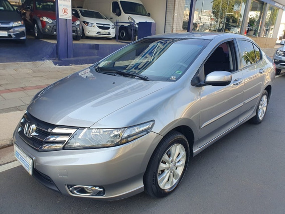 Honda City Lx 1.5 Aut 2012/2013