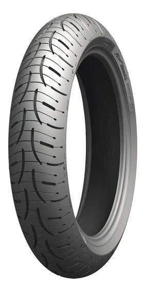 Llanta Para Moto Michelin Pilot Road 4 120/70 17 58w Del M/c