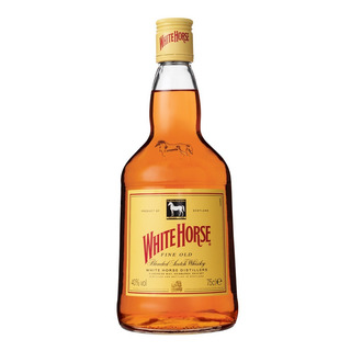 Whisky White Horse 750 Ml