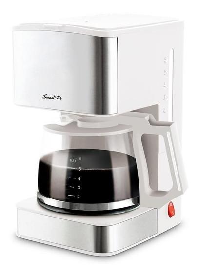 Cafetera Electrica Con Filtro Smart Tek Cm850 Tienda Oficial