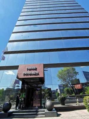 Oficina Anzures Rafael Polanco Marina Reforma Privanza