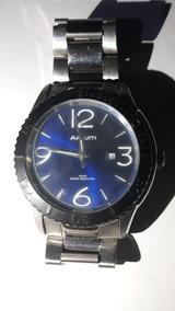 Relógio Akium Metal