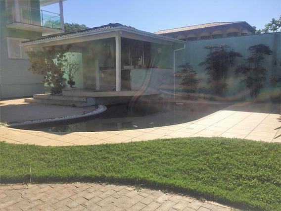 Casa Residencial À Venda, Camboinhas, Niterói. - Ca0151