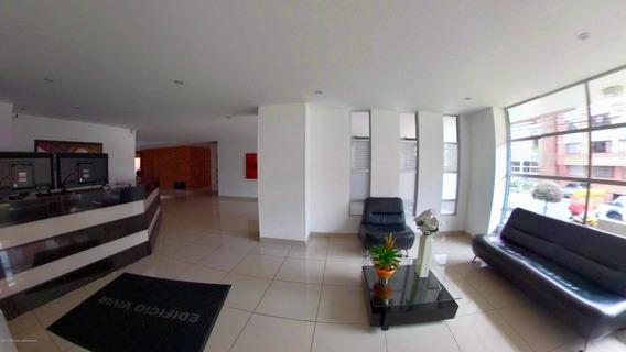 Apartamento En Cedritos(bogota) Fr 20-856