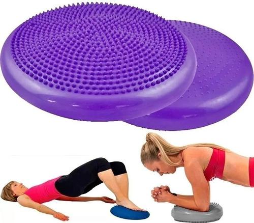 Balón Inestable Bosu Gym, Yoga, Pilates, Fisioterapia