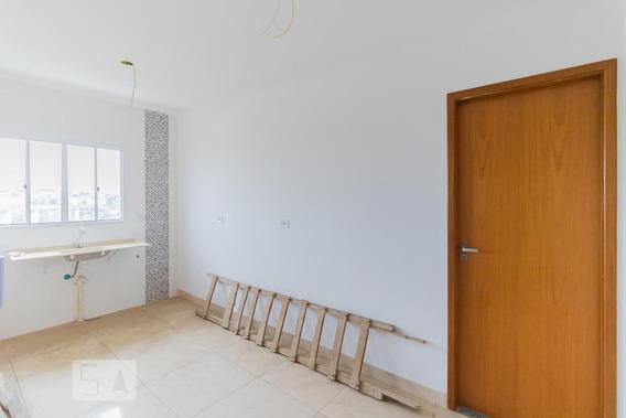Apartamento No 1º Andar Com 1 Dormitório - Id: 892991042 - 291042