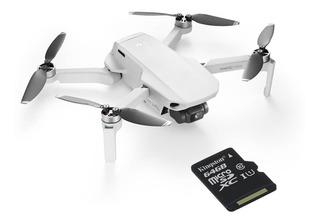Drone Dji Mavic Mini + Microsd Kingston 64gb