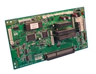 Placa Do Scanner Hp Laserjet 9000mfp Pn C8523-69011
