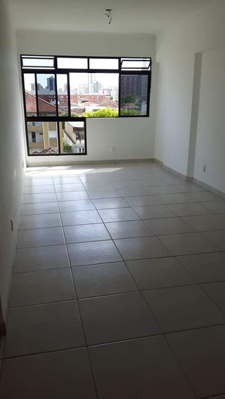 Aparecida- Apto 2 Dormitórios -suite-lazer-vg Demarcada-show