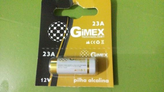 Bateria 12v 23a Alcalina