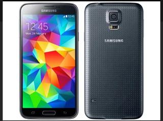 Samsung Galaxy S5 16gd G900 Original Vitrine
