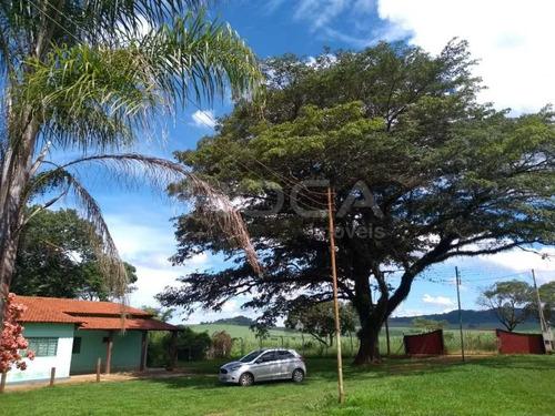 Venda De Rural / Chácara  Na Cidade De Itirapina 28085