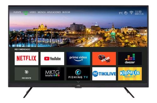 Tv Kalley 32  Pulgadas 81 Cm K-stv32hdt Led Hd Smart Tv