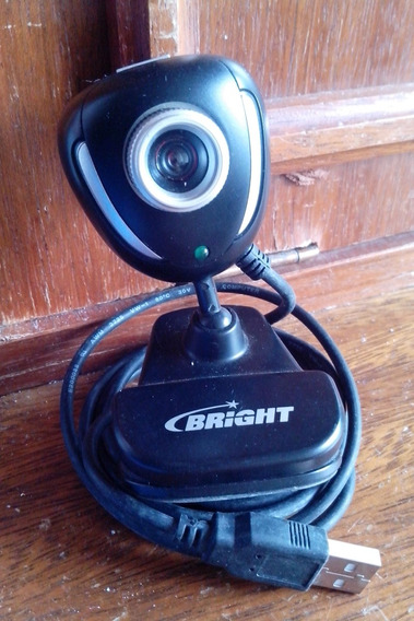Webcam Bright