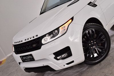 Land Rover Sport 2014 Sdv6 Hse Turbo Diesel 3.0