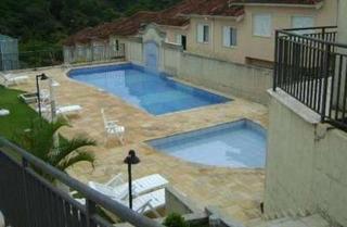 Sobrado Em Parque Rincão, Cotia/sp De 95m² 3 Quartos À Venda Por R$ 445.000,00 - So301801