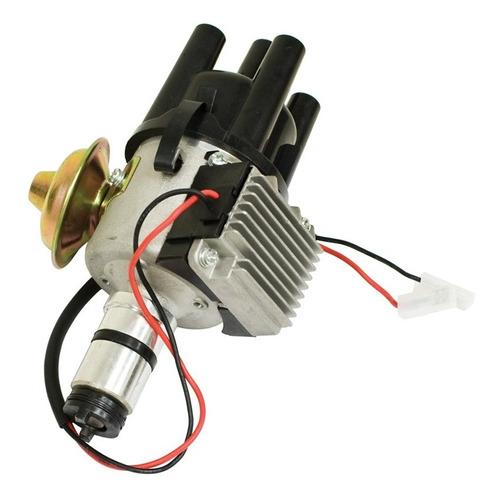 Distribuidor Vw Ar Fusca Empi C/ Caixa Ignição