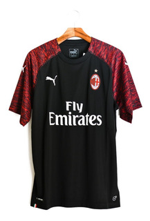 Camisa De Futebol Milan 2018/19 Puma