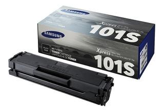 Toner Original Hp Samsung 101s Mlt-d101s Ml-2165w Scx-3405w