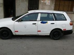 Nissan Ad Van Sw Glp