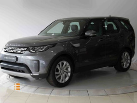 Land Rover Discovery Td6 Hse 3.0
