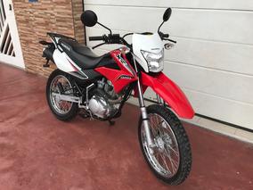 Honda Honda Xr 150 Cc 2017