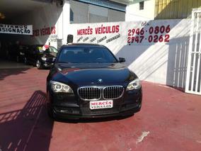 Bmw 750i 4.4 Sedan V8 32v Gasolina 4p Automático