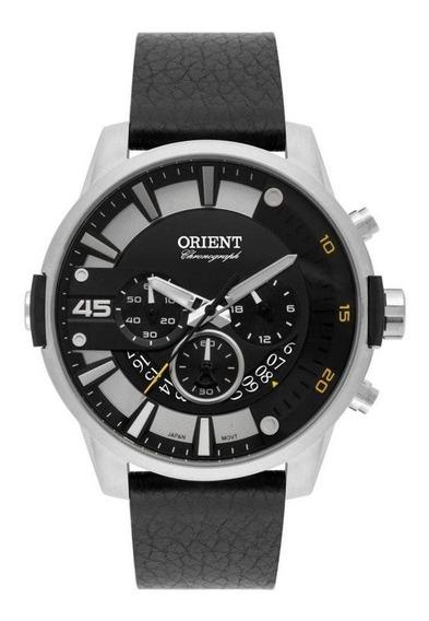 Relógio Masculino Orient Mbscc052 P2px 642572