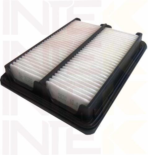 Imagen 1 de 5 de Filtro Aire Nissan Versa 2020 1.6l 16546-5ra0a, 16546-5rb1a