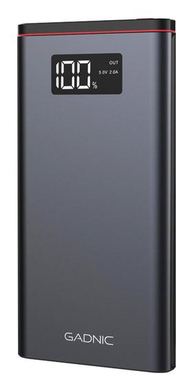 Cargador Portatil Externo Power Bank Celular Tablet 20000mah