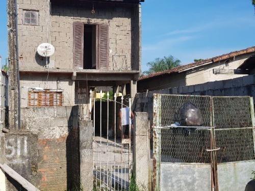Casa Escriturada (aceita Entrada + Parcelas)