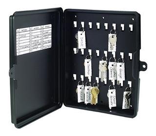 Caja De Almacenamiento Para 24 Llaves Práctico+ Envío Gratis