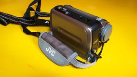 Digital Video Camera Jvc Modelo No. Gr-d870ub