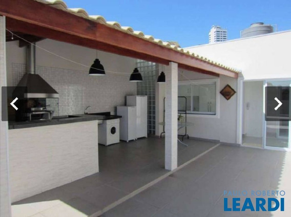 Casa Térrea - Água Fria - Sp - 548401