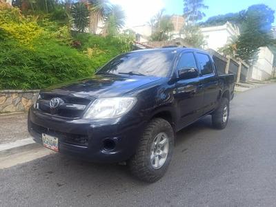 Toyota Hilux 2.7 4x2 Año 2006