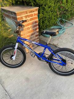 Bicicleta Venzo Infierno Freestyle R20 Impecable.
